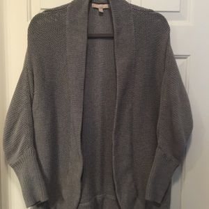 Banana Republic Favorite Cardigan